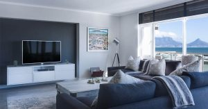 8 ways to make a space feel larger
