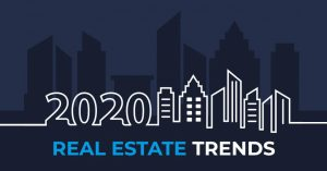 What's in and what's out in real estate today in 2020